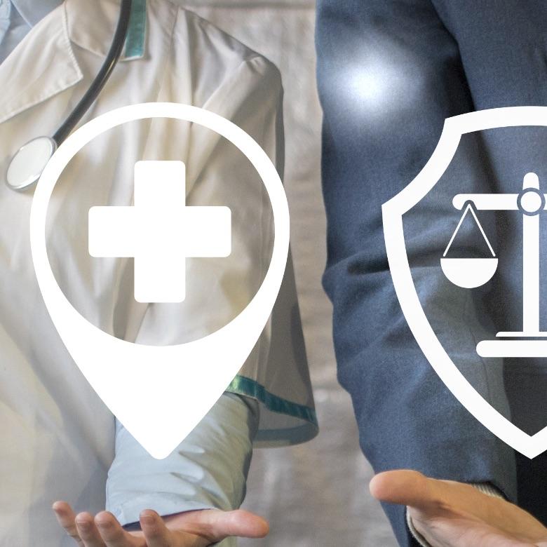 Quel est le point commun entre une balance et un système de gestion médical ?