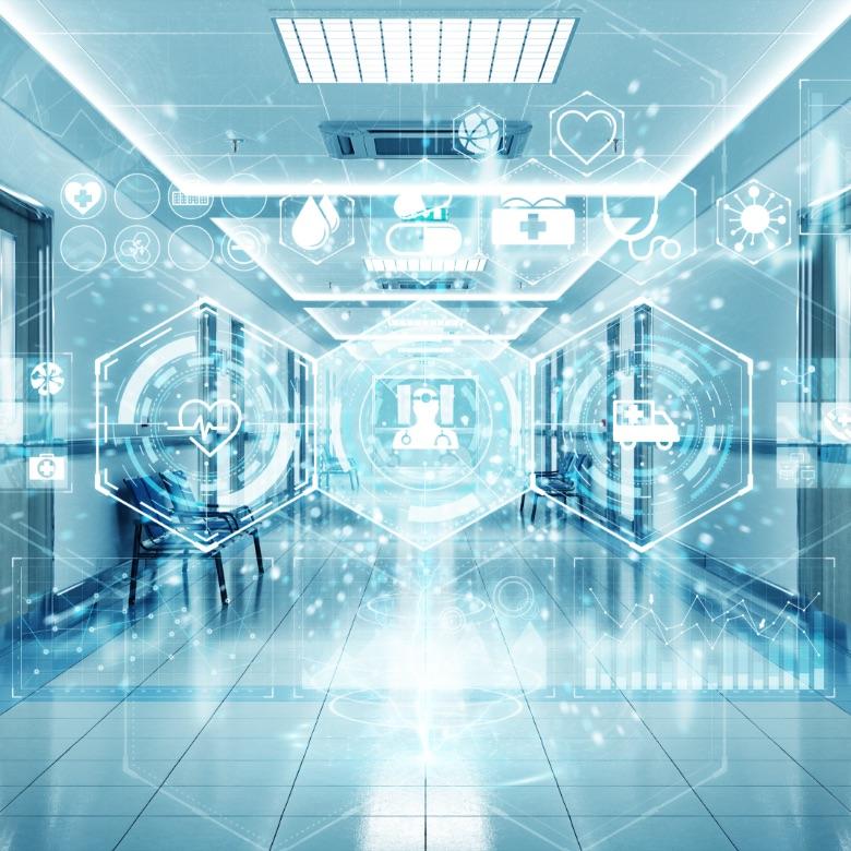 Pas d'hôpital du futur sans harmonisation des flux de données